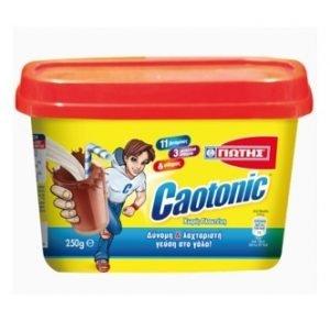 Caotonic mix for Cocoa Beverage 250gr Jotis -0