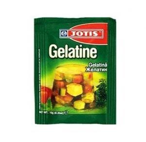 Gelatin powder - 10gr Jotis-0