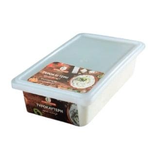 Spicy Feta Cheese Dip - Tirokafteri 2kg Alpha Taste-0