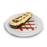 Papoutsakia - Stuffed eggplant 400gr Elfa-0