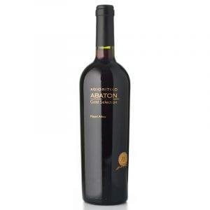 Tsantali-Agioritiko-Abaton-Gold-Selection-750ml-agora-greek-delicacies