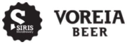 Voreia Beers